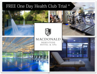 Download a FREE 1 Day Health Club Trial*