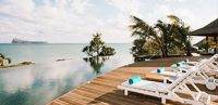 Save over £700 per couple on Mauritius holiday
