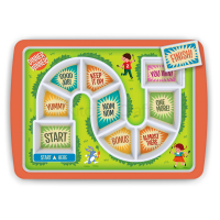 £2 off childrens dinner tray