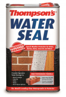 Save over 50% on Thompson's Water Seal 5L