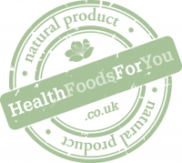 10% All Organic Nuts, Seeds & Pulses at Health Foods For You