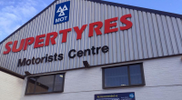 Free 40 point brake check at Supertyres in Welwyn Garden City
