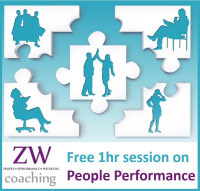 Free one-hour session on the 4 Keys to People Performance