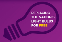 Free LED Lightblubs