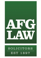 AFG LAW free initial telephone consultation