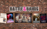 Surrey Quays Leisure Park Battle of the Bands