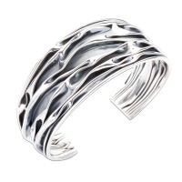 Equinox Contemporary Silver Jewellery
