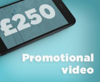 Promotional Video for Social Media