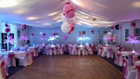 Hire a Function Room for HALF PRICE - Stanley House