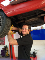 10% discount on vehicle servicing in JULY