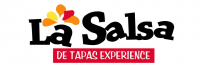 The 1st Three Tapas for Only £9.95 Per Person at La Salsa!