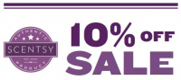 10% off Summer SALE