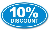 10% off for Thebestof Thetford members