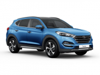 Hyundai Tucson Contract Hire Offer!