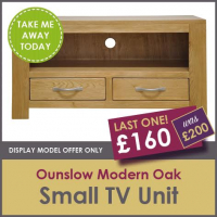 DISPLAY MODEL OFFER - LAST ONE!!!