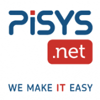 Pisys, it support