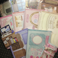 Craft Kit Offer at Back 2 Craft in Walsall