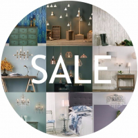 *20% off Decorative Lighting!