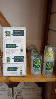 10% OFF Salt of The Earth Natural Deodorants