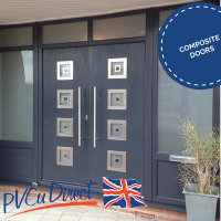 Composite Door Installation offer!
