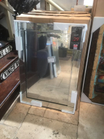 Beveled Mirrors Sale at 14 North Street Brighton - Homeware and Furniture Shop
