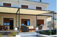 20% off selected Luxaflex awnings