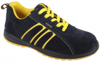 £15 off Rodo Blackrock Hudson Trainers WITH a Steel Toe Cap