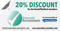 20% for thebestof Thetford members