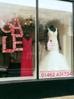 Great Offers on Wedding Dresses