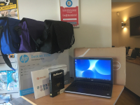 Back 2 School Dell Laptop Package