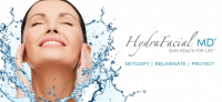 NEW HydraFacial - deep cleanse, brighten and tighten your skin.