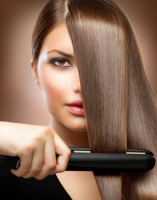 Brazilian Blow Dry Hair by Vieri Keratin Treatment Hair Straightening