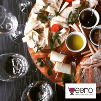 WIN a Classic Wine Tasting from Veeno The Italian Cafe