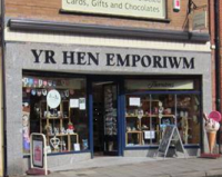 10% when you spend £5 at Yr Hen Emporiwm #FiverFest