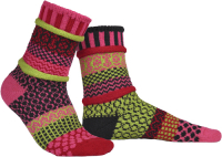 SAVE 20% ON SOLEMATE SOCKS