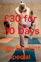 £30 FOR 30 DAYS