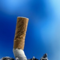 Stop Smoking with Healthy Healing