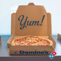 Dominos Pizza Worthing