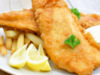 Fish & Chip Night for £9.95!