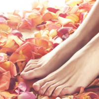 UD Salon Pedicure Offer