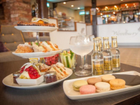 Gin High Tea just £16.95 PP