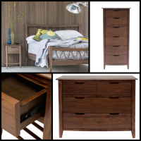 60% OFF WILLIS & GAMBIER EX DISPLAY BEDROOM SET