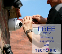 Tectonic Digital FREE CCTV Quote