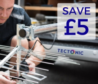 Tectonic Digital Save £5 any aerial or satellite realignment