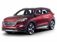 Hyundai Tucson from £189.00+vat per month