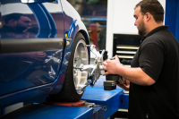 10% OFF LABOUR AND PARTS AT WMS SERVICE CENTRE