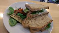 bright, now, cafe, sandwiches, brighthelm, church, and, community, centre