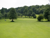 Winter golf - Just £10 per round