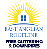 Free Gutters & Downpipesfrom East Anglian Roofline