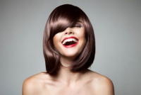 FREE sulphate-free shampoo and conditioner (worth £35) with a Keratin blowdry
